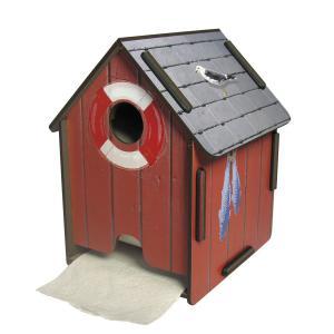 Bootshaus Toilettenpapierhalter