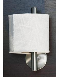 """FACKELMANN Toilettenpapierhalter """"fusion"""""""