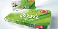 Fripa Basic Toilettenpapier