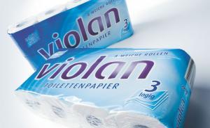 Fripa Violan Toilettenpapier