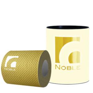 Goldenes toilettenpapier