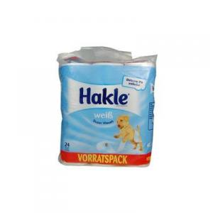 Hakle-Kimberly Super Vlaush Toilettenpapier