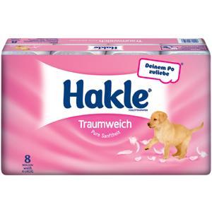 Hakle Traumweich Toilettenpapier