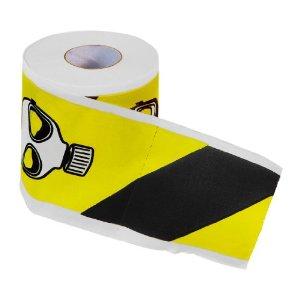 """Toilettenpapier """"Geruchsalarm"""""""