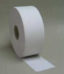 Wepa Toilettenpapier, Großrolle hochweiß 360 m