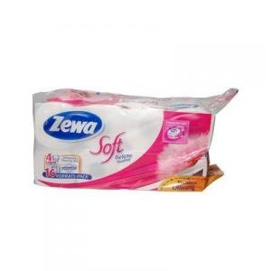 Zewa Soft Deluxe Packung