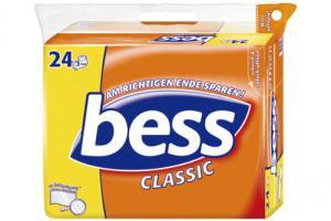 Bess Classic Toilettenpapier