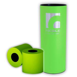 Grünes NOBLE Toilettenpapier von Renova